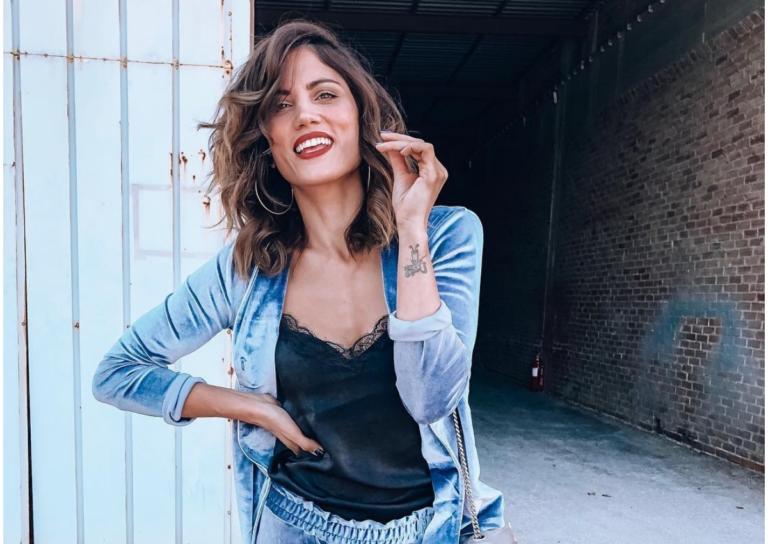 Μαίρη Συνατσάκη: Νέος έρωτας στη ζωή της! | Newsit.gr