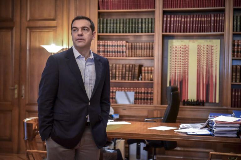 Αποστάσεις Μαξίμου από το σχέδιο Καμμένου: Η Ελληνική κυβέρνηση προσηλωμένη στην Συμφωνία των Πρεσπών | Newsit.gr