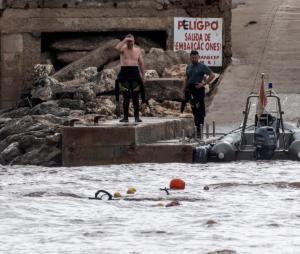 Στους 12 έφτασαν οι νεκροί από τις πλημμύρες στη Μαγιόρκα