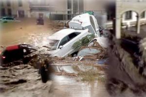 Θάνατος στη Μαγιόρκα – Βυθίζεται το νησί από τις καταστροφικές πλημμύρες – video