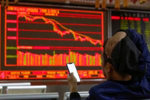 Χρηματιστήριο: Μακροβούτι στο άνοιγμα με πτώση 2%!