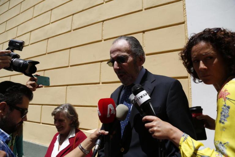 Μαρτίνης για Ερρίκος Ντυνάν: Ούτε παραπλάνησα, ούτε έκλεψα | Newsit.gr