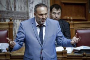 Δεν θα ιδιωτικοποιηθεί ο ΟΑΣΘ ξεκαθάρισε ο Νίκος Μαυραγάνης