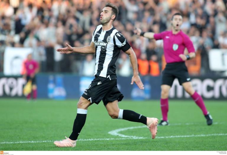 Σοκ στον ΠΑΟΚ! Επιβεβαιώθηκαν τα χειρότερα για Μαουρίσιο | Newsit.gr