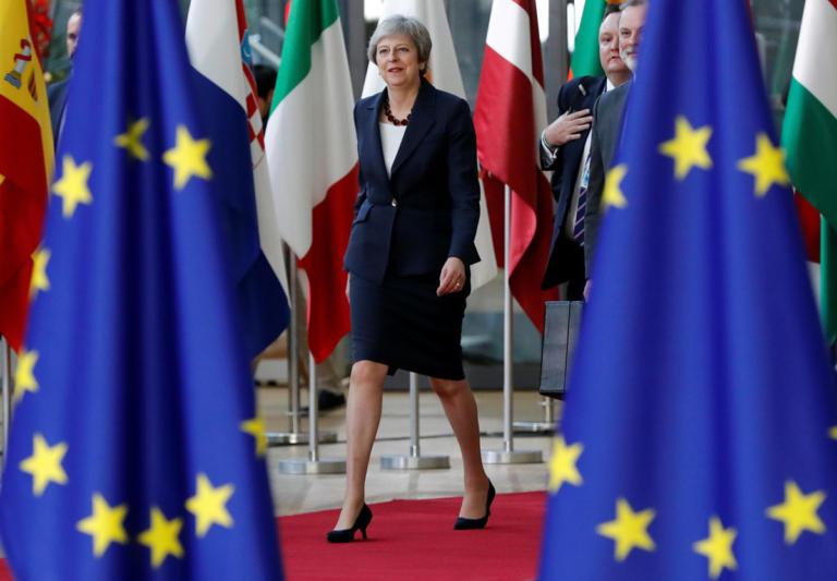 Μέι στη Σύνοδο Κορυφής: Εφικτή η συμφωνία για Brexit | Newsit.gr