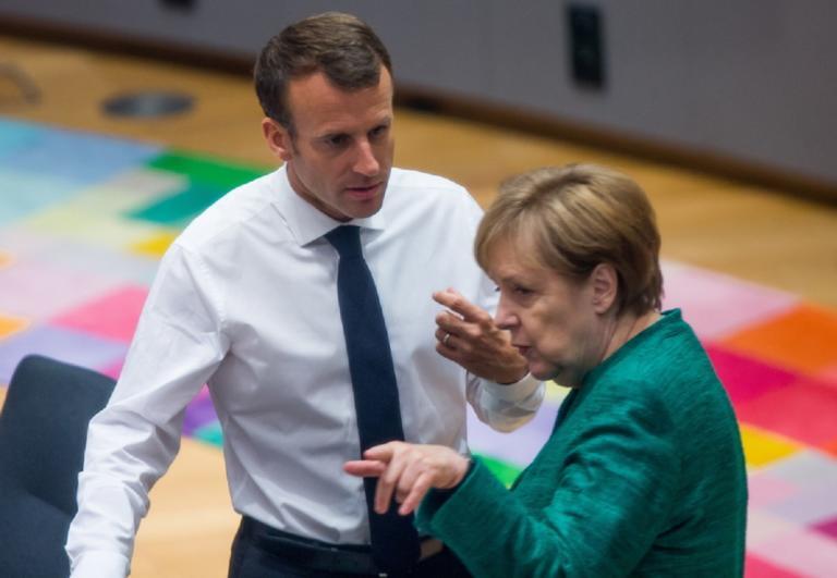 Καταδικάζουν την επίθεση στο Πίτσμπουργκ Μέρκελ και Μαρκόν | Newsit.gr