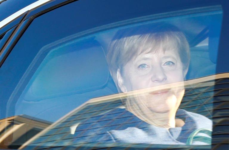 Θα «τελειώσει» τον εταίρο της η Μέρκελ για να σωθεί εκείνη! | Newsit.gr