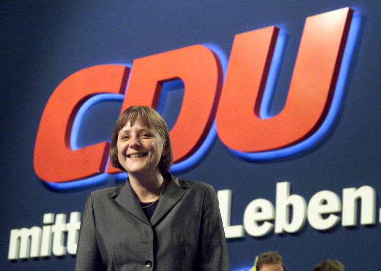 Άνγκελα Μέρκελ: 18 χρόνια εξουσία και… γκριμάτσες [pics] | Newsit.gr