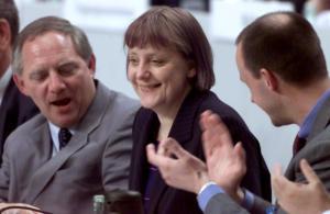 Βόμβα! Μέρκελ: Δεν θα είμαι ξανά υποψήφια για την ηγεσία του CDU