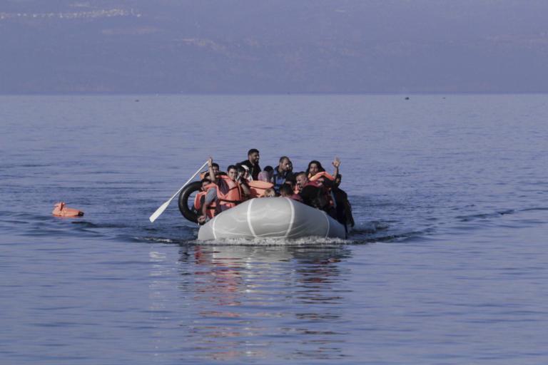 Θάλασσα ψυχών η Μεσόγειος – Πάνω από 2.000 νεκροί μετανάστες από τον Ιανουάριο! | Newsit.gr