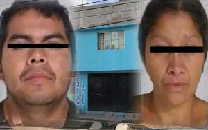 Μεξικό: Ζευγάρι δολοφόνων! Σκότωσαν 20 γυναίκες, πούλησαν τα όργανά τους κι ένα βρέφος!