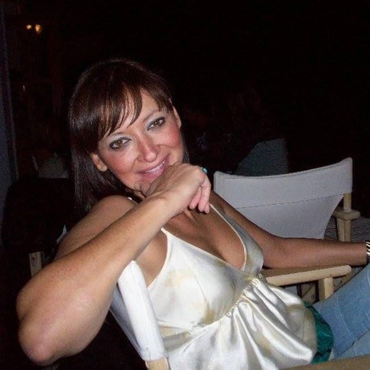 Πέθανε στα 45 της γνωστή διοργανώτρια γάμων και βαπτίσεων – Η θλίψη των φίλων της   Newsit.gr