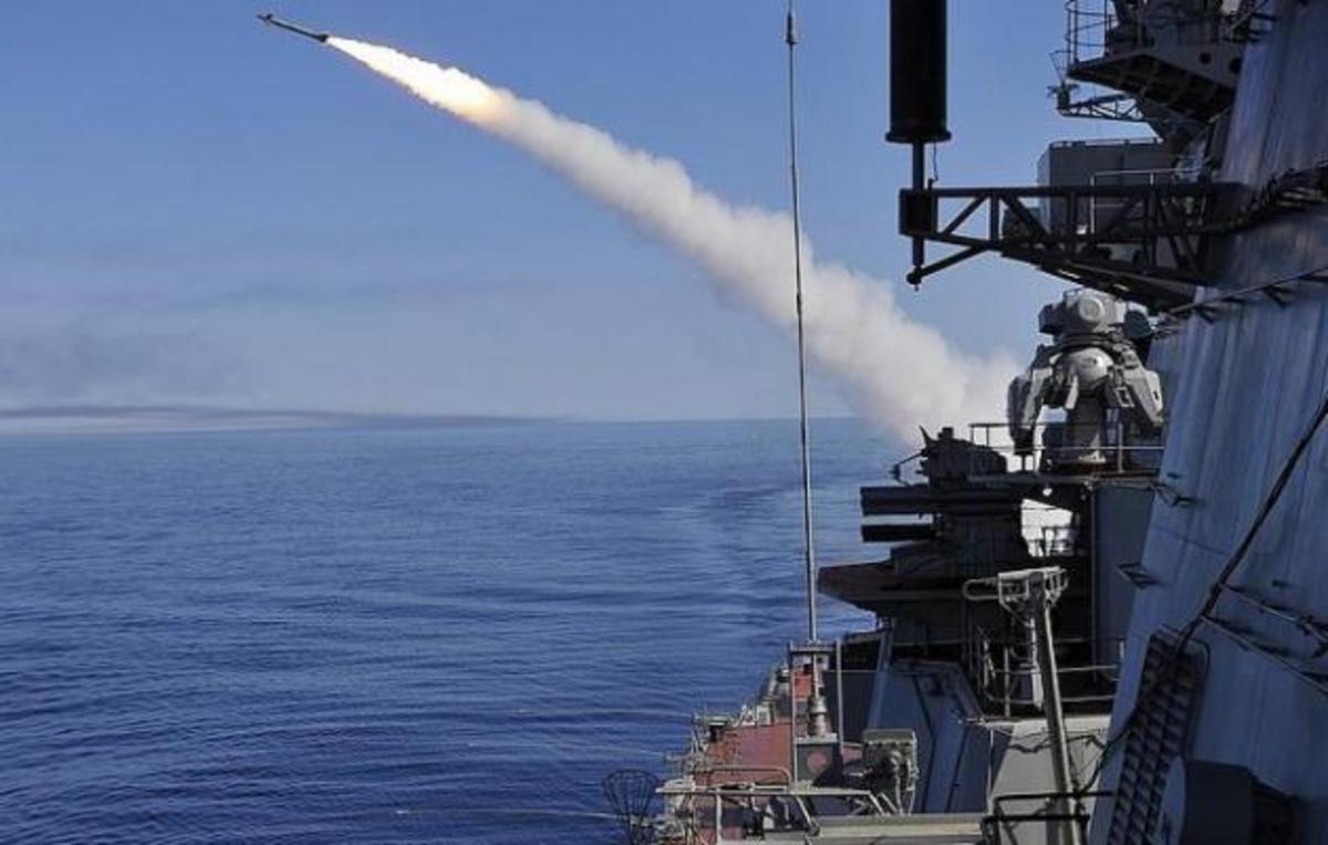 «Πρόβες» πυρηνικού πολέμου με εντολή Πούτιν! | Newsit.gr