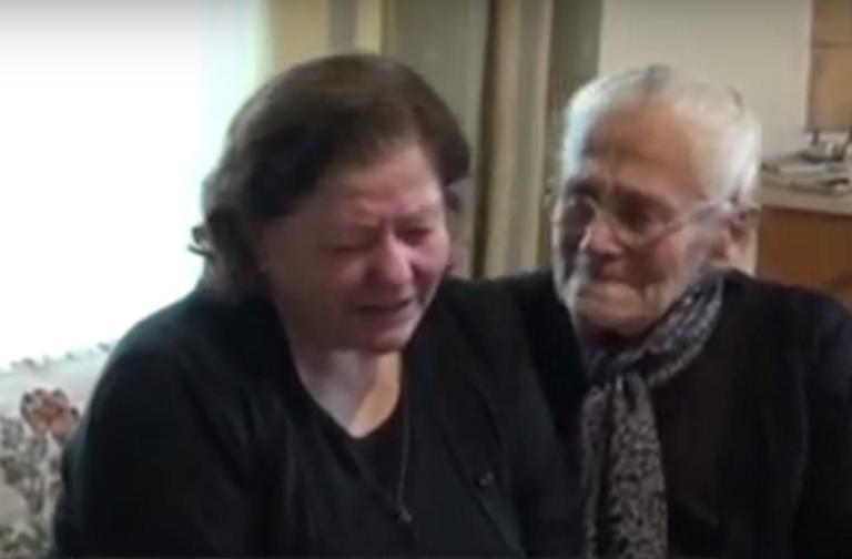 Κωνσταντίνος Κατσίφας: Συγκλονίζει η μητέρα του στην κάμερα! Video   Newsit.gr