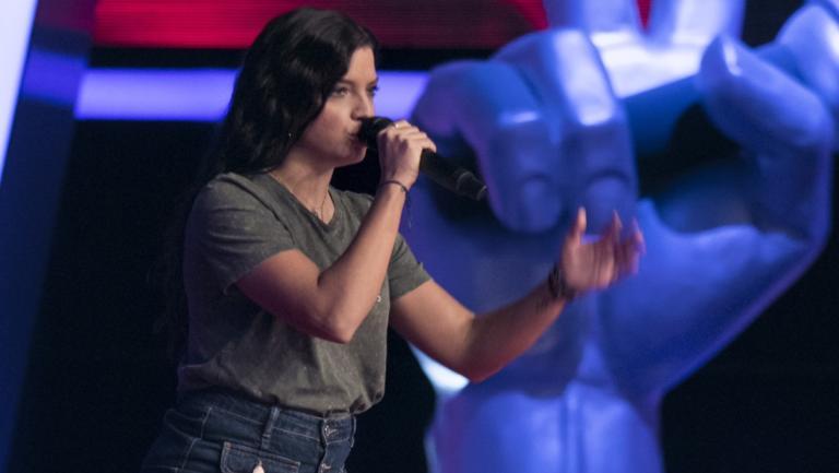 Κόρη γνωστού ηθοποιού κόπηκε στο The Voice! Στα παρασκήνια ο πατέρας της… | Newsit.gr