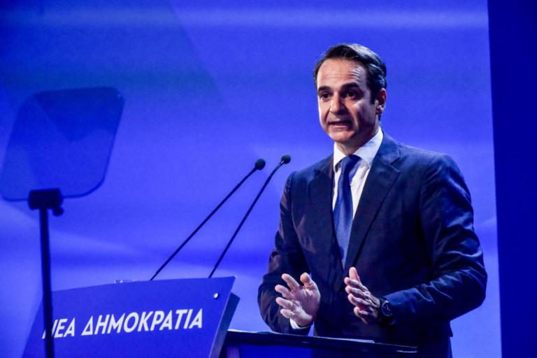 Με υποψήφιους περιφερειάρχες συναντήθηκε ο Κυριάκος Μητσοτάκης   Newsit.gr