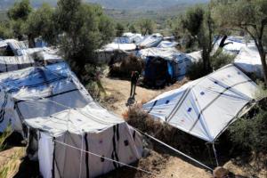 Times: Η Ελλάδα απελαύνει τζιχαντιστές από τη Μόρια