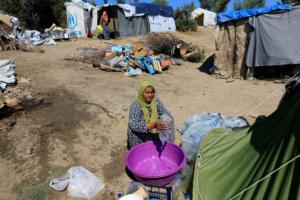 Παρέμβαση εισαγγελέα για την κακοδιαχείριση κονδυλίων στο προσφυγικό!
