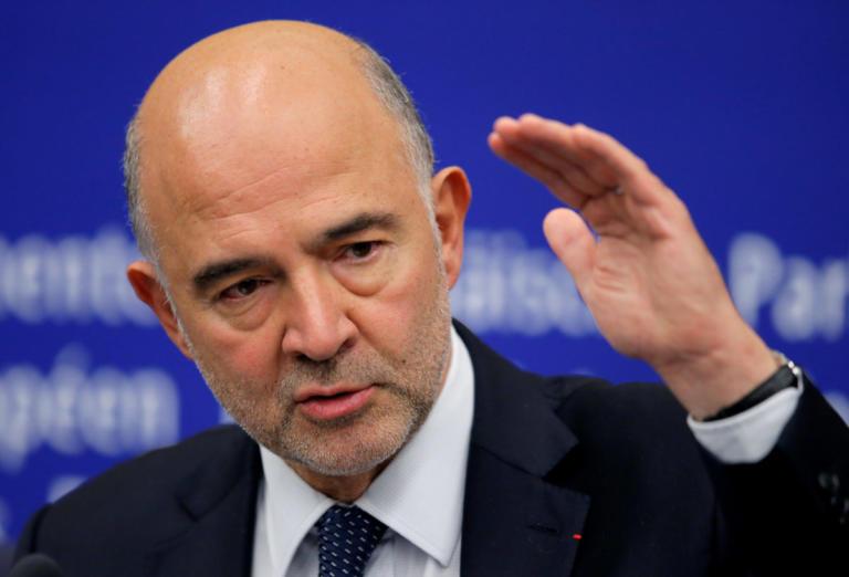 Μοσκοβισί: Τα πάτε καλά αλλά συνεχίστε τις μεταρρυθμίσεις | Newsit.gr