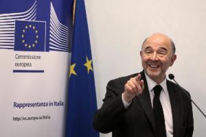 """Ξεκινά ο """"πόλεμος"""" για τον προϋπολογισμό – Εξηγήσεις ζητά η ΕΕ από την Ιταλία"""