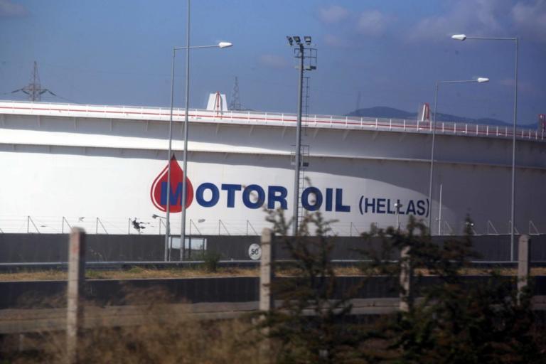 Έπεσαν οι υπογραφές για την εξαγορά του M και Μ που κατείχε η Motor Oil στην Μυτιληναίος | Newsit.gr
