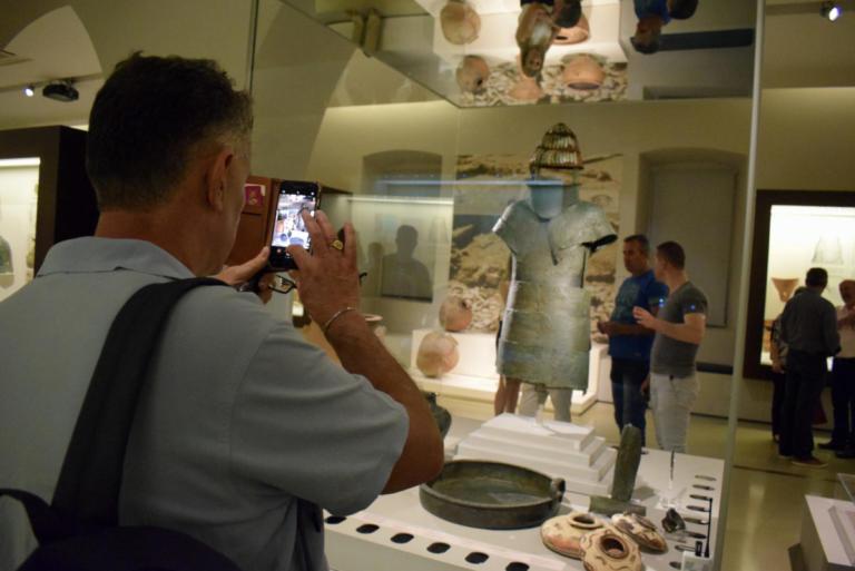 Δωρεάν είσοδος σε μουσεία και αρχαιολογικούς χώρους την 28η Οκτωβρίου | Newsit.gr