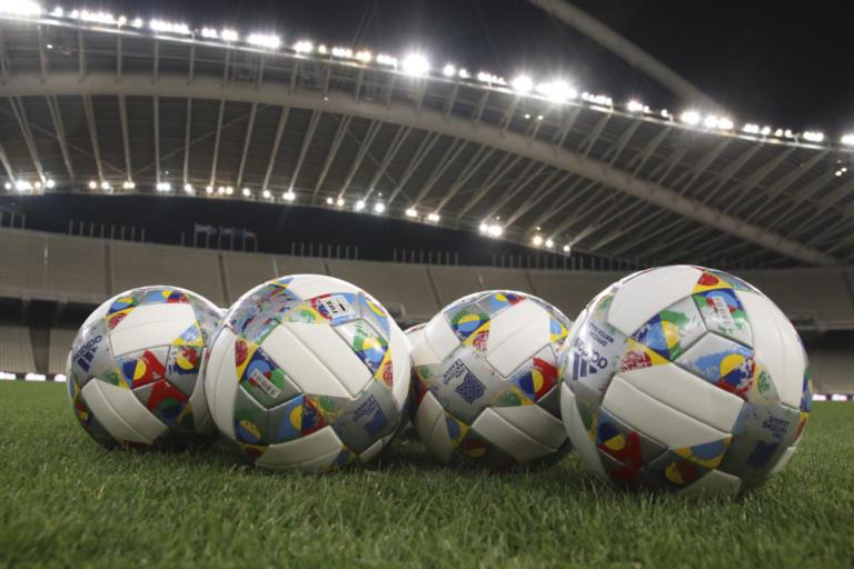 Με τελικό Nations League οι αθλητικές μεταδόσεις της ημέρας (09/06)