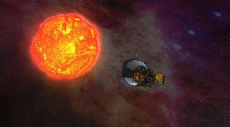 Σε απόσταση ρεκόρ από τον Ήλιο το Solar Parker Probe της NASA | Newsit.gr