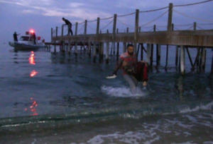 Τραγωδία στα ανοικτά της Αλικαρνασσού: Βυθίστηκε πλοιάριο με γυναικόπαιδα!