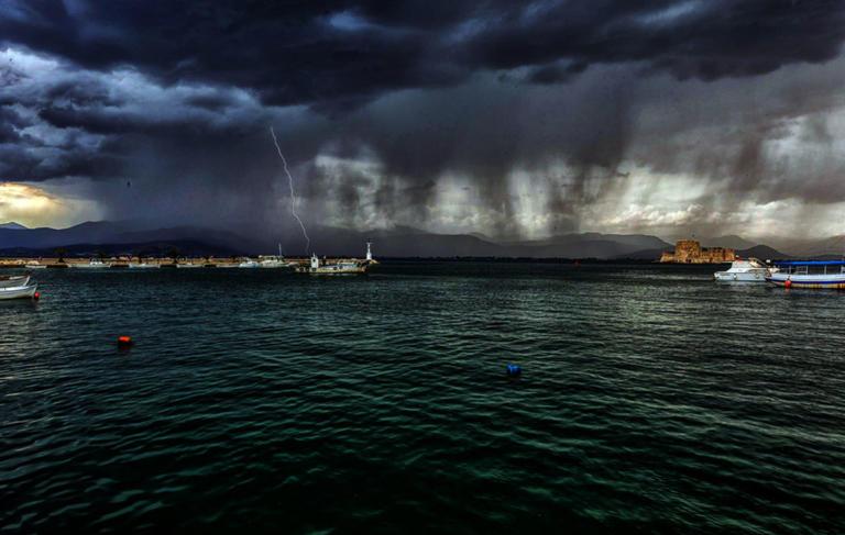 Καιρός: Έκτακτο δελτίο από την ΕΜΥ! Επιδείνωση από τη Δευτέρα | Newsit.gr