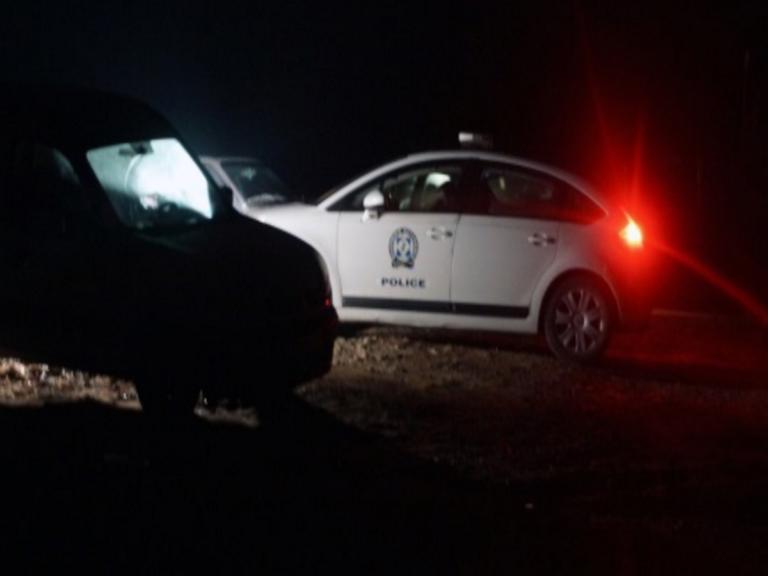Ελεύθερος και… οπλισμένος! Επεισοδιακή σύλληψη Αλβανού κακοποιού σε γνωστό εστιατόριο! | Newsit.gr