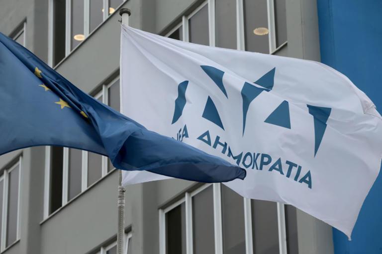 «Όχι» από τη Νέα Δημοκρατία στην πρόταση Τσίπρα για αναθεώρηση | Newsit.gr