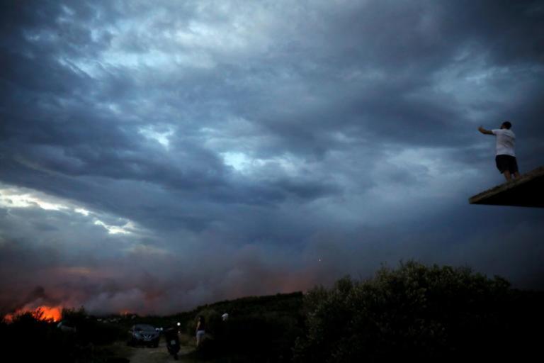 Δικογραφία για τις φωτιές της 23ης Ιουλίου: Πόρτα – πόρτα η εκκένωση στην Κινέτα όχι όμως και στο Μάτι! | Newsit.gr