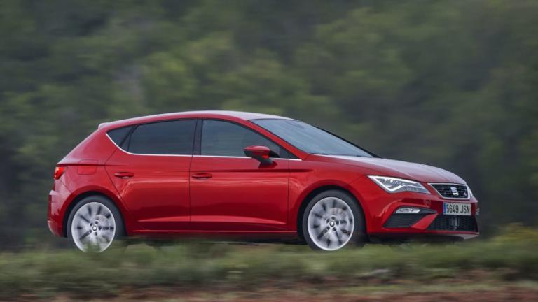 Ζυγώνει η ώρα του νέου SEAT Leon | Newsit.gr