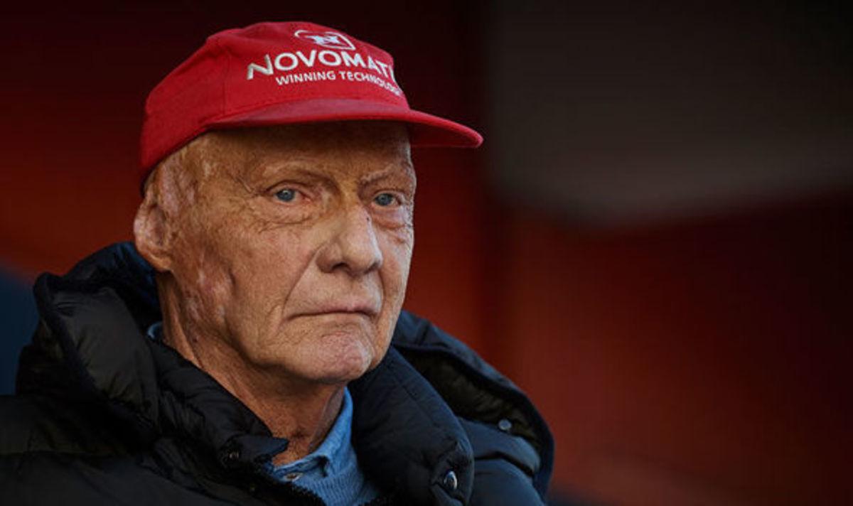 Formula 1: Έτοιμος να βγει από την εντατική ο Niki Lauda | Newsit.gr