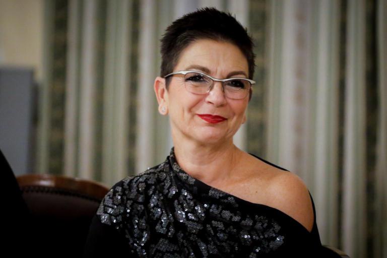 Οργισμένη ανακοίνωση της Λίνας Νικολοπούλου κατά Documento | Newsit.gr