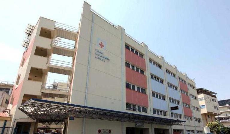 Στο νοσοκομείο της Λάρισας κρατούμενος που βρίσκεται σε απεργία πείνας | Newsit.gr