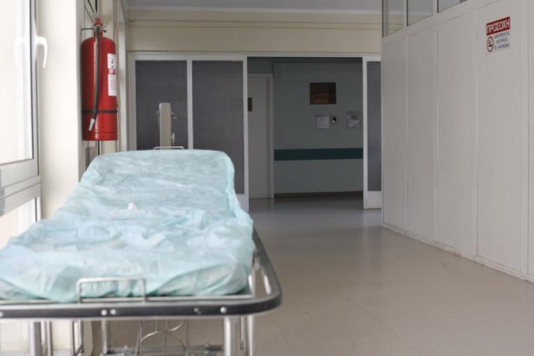 Κρήτη: 28χρονος πνίγηκε με σουβλάκι και δίνει μάχη για τη ζωή του!   Newsit.gr