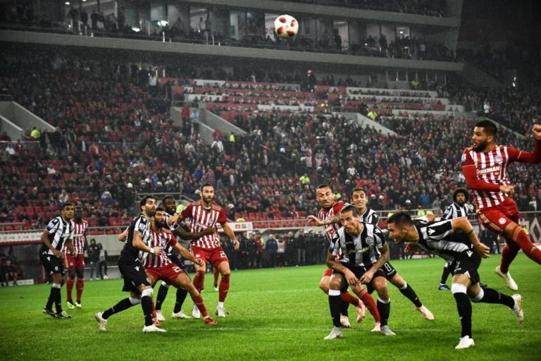 Δυνατά φαβορί στο Europa League ο Ολυμπιακός και ο ΠΑΟΚ | Newsit.gr