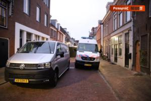 Δολοφονία Ελληνίδας στην Ολλανδία: «Όλοι λέγαμε ότι είναι πολύ καλά παιδιά» – video