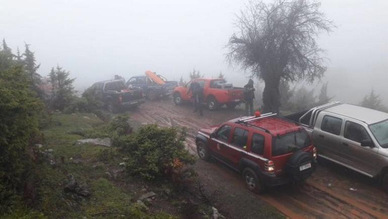 Τραγικό φινάλε! Βρέθηκε νεκρός ο κτηνοτρόφος που αγνοούνταν στη Μαγνησία!   Newsit.gr