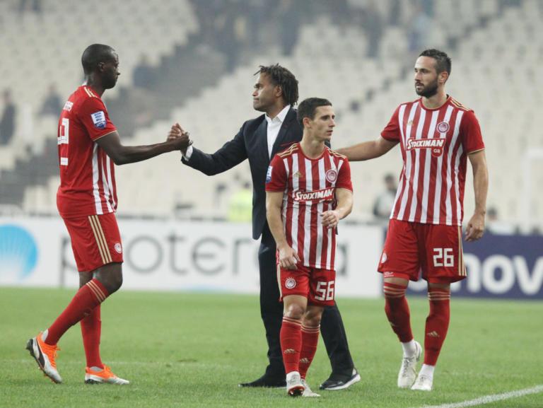 Επτά γκολ ο Ολυμπιακός στον Αήττητο Σπάτων! Γκολάρα από Τουρέ | Newsit.gr