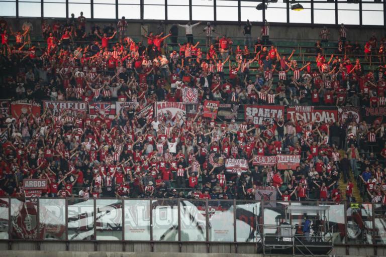 Ολυμπιακός: Πήρε 1000 εισιτήρια για Λουξεμβούργο   Newsit.gr
