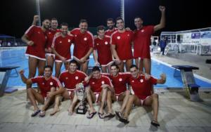 Κατέκτησε τον πρώτο τίτλο της σεζόν ο Ολυμπιακός!
