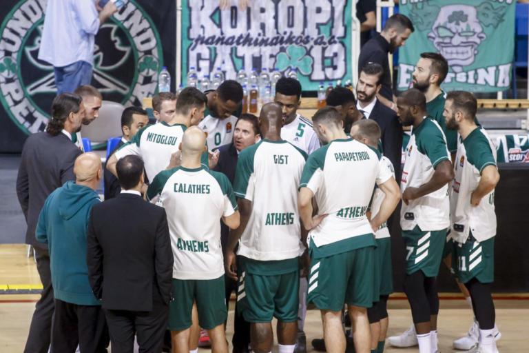 Παναθηναϊκός: Έτοιμοι για Μόναχο οι «πράσινοι»! | Newsit.gr