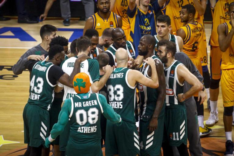 Παναθηναϊκός: Τα ρεκόρ έδειξαν το πλάνο του Πασκουάλ! Η διαφορά με την περσινή ομάδα – video | Newsit.gr