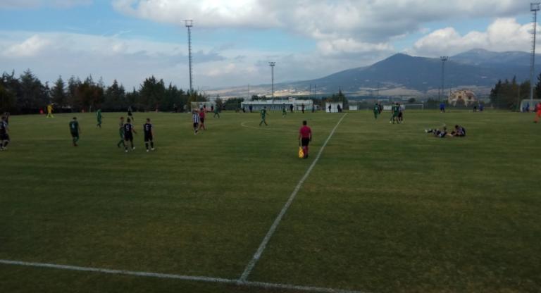 ΠΑΟΚ – Παναθηναϊκός: Πέντε γκολ στο ντέρμπι των νέων! Νίκησαν οι γηπεδούχοι | Newsit.gr