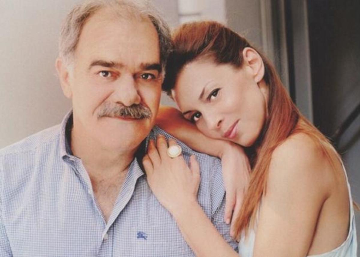 Δήμητρα Παπαδήμα: Ποζάρει με την κόρη της Θαλασσινή Μποσταντζόγλου και είναι σαν… αδελφές! [pic] | Newsit.gr