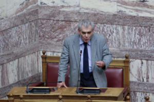 Παπαγγελόπουλος: Είμαι περήφανος για τις απόψεις μου, παραμένουν οι ίδιες – Δεν εννοούσα την Χρυσή Αυγή