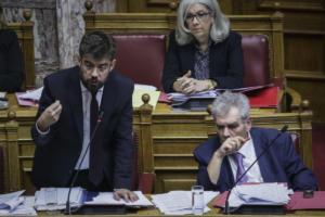 Παπαγγελόπουλος για Ράικου: Πρώτη φορά ακούω ότι εισαγγελείς έχουν κύκλους